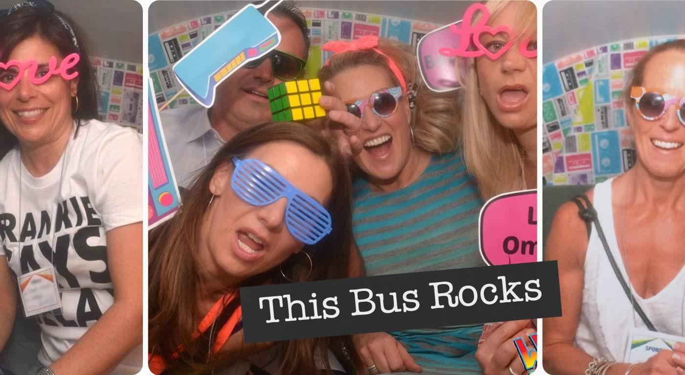 This Bus Rocks