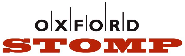 Oxford-Stomp-Logo